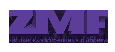 фото логотипа нашего клиента Заславская мебельная фабрика