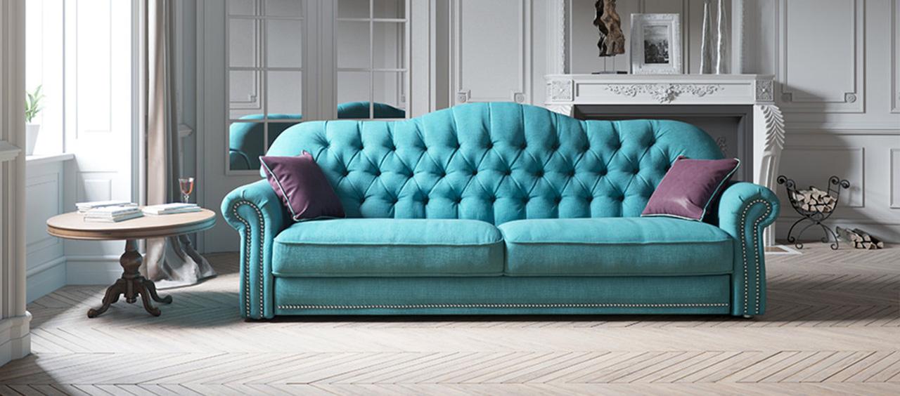 фото интерьера и мягкой мебели из ткани велюр