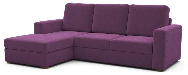 рогожка ткань для мебели 3d модель дивана
